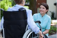 Private Individuals / Occupational Therapists