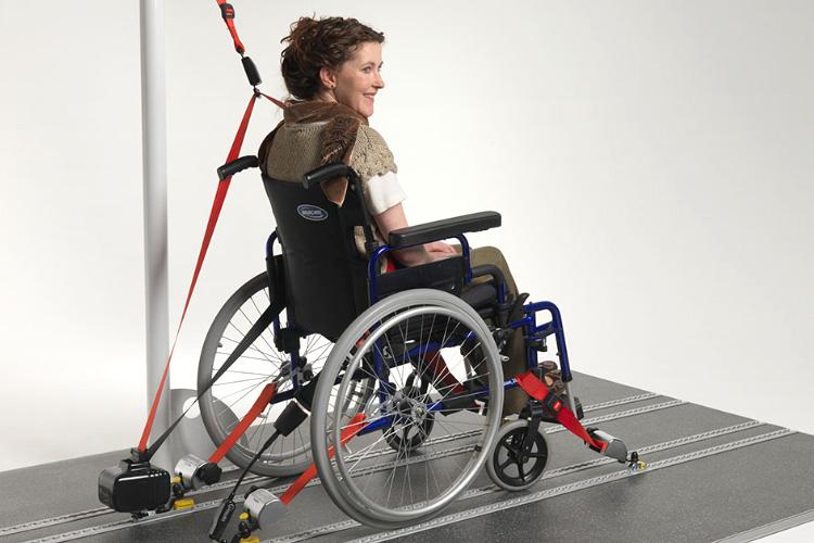 Wheelchair Guide